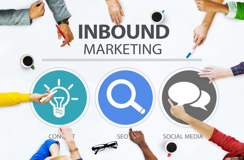 Inbound Marketing como Estratégia de Vendas